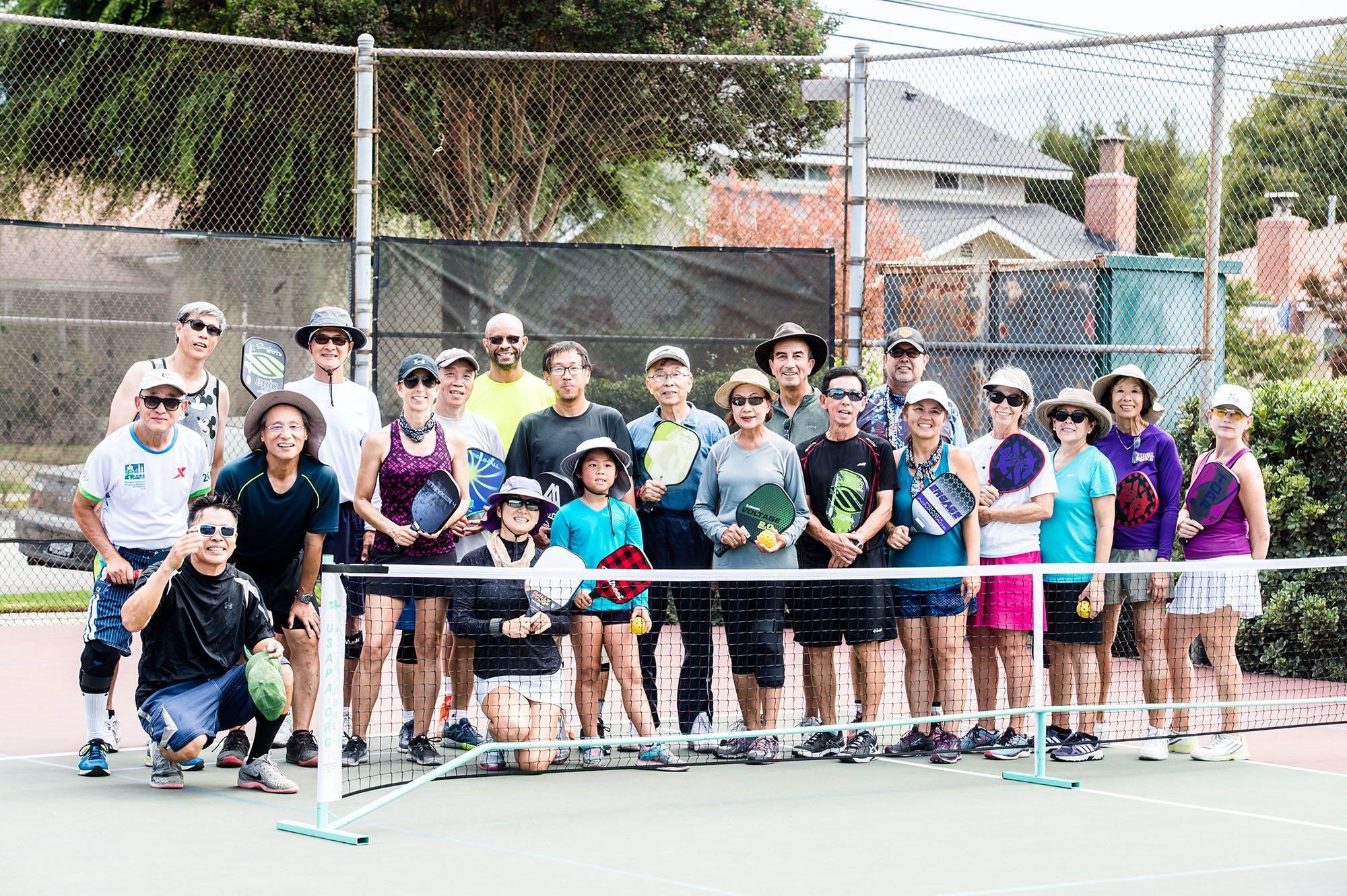 Celebrate Active Aging Week in San Gabriel
