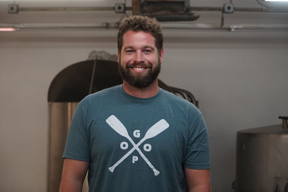Ogopogo Brewing to officially open September 29