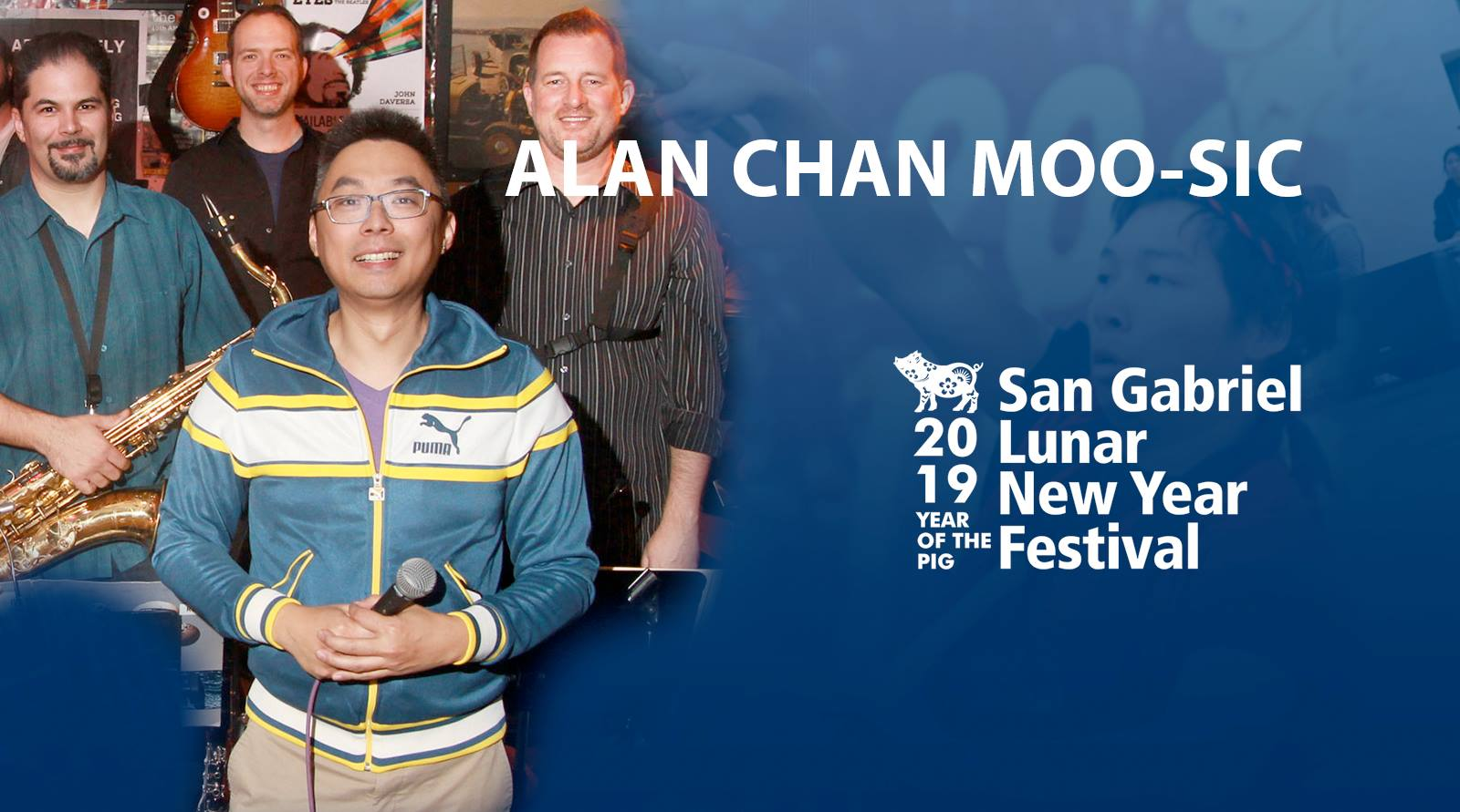 Alan Chan Moo-sic Group