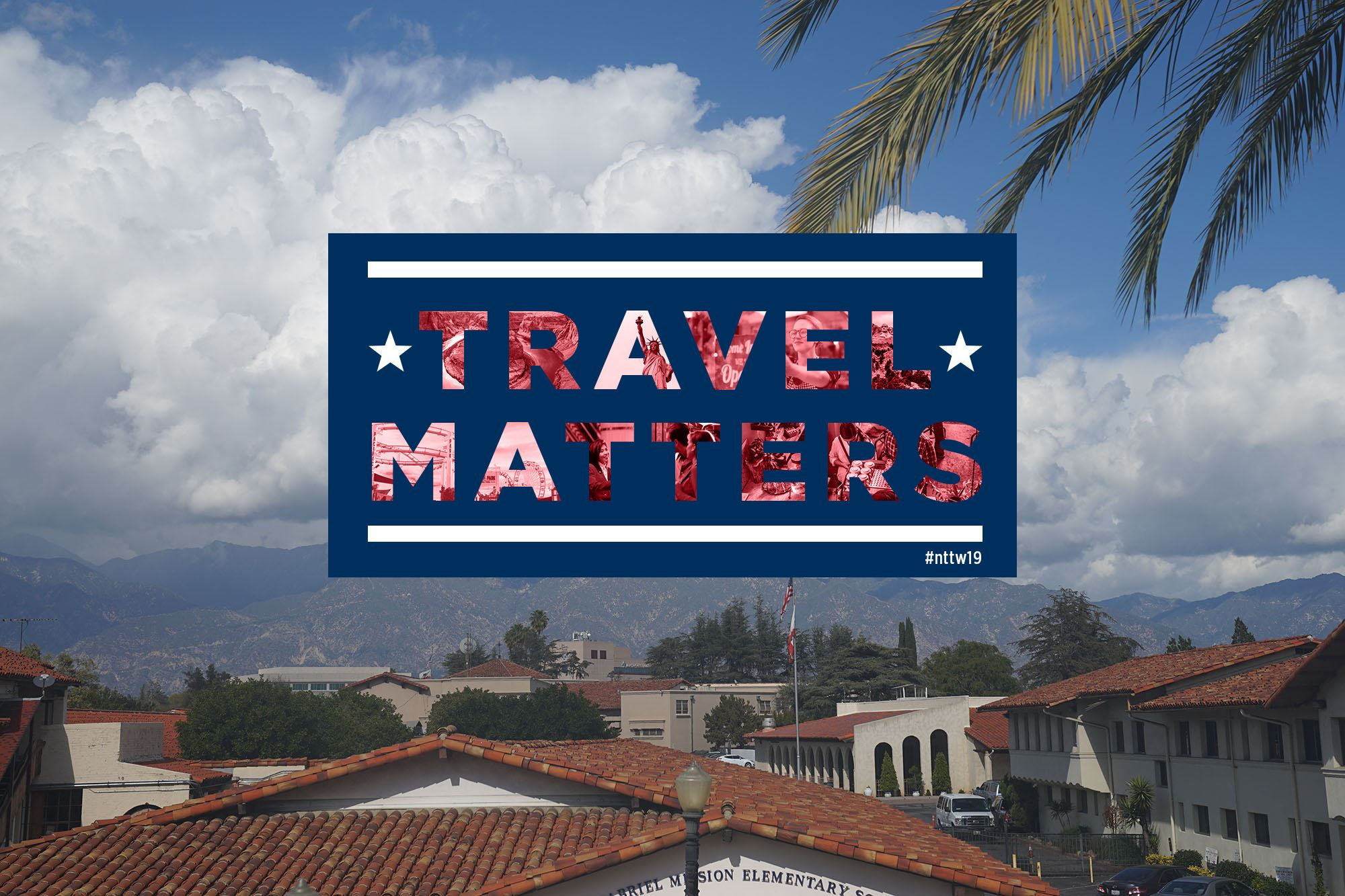 Celebrate National Travel & Tourism Week in San Gabriel