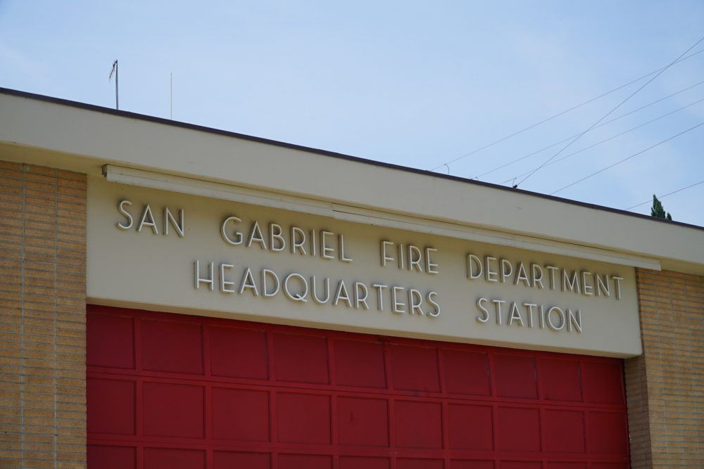 City Council reviews Los Angeles County Fire Department feasibility study