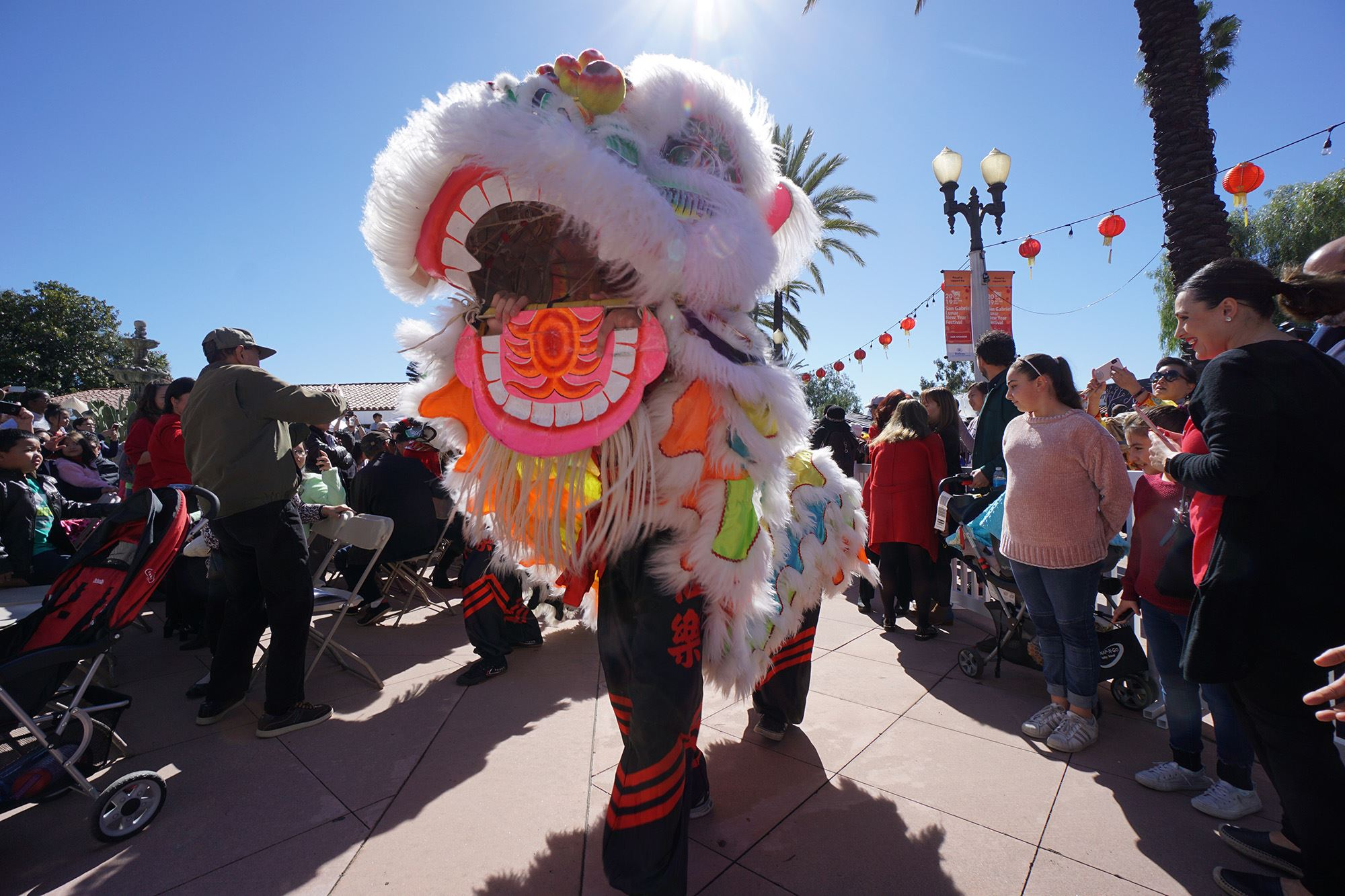 San Gabriel to host Lunar New Year Festival on February 8