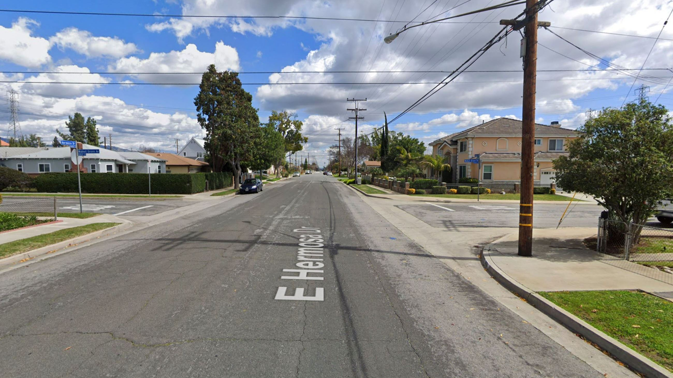 Stormwater Projects Along Adelyn and Hermosa To Begin in May