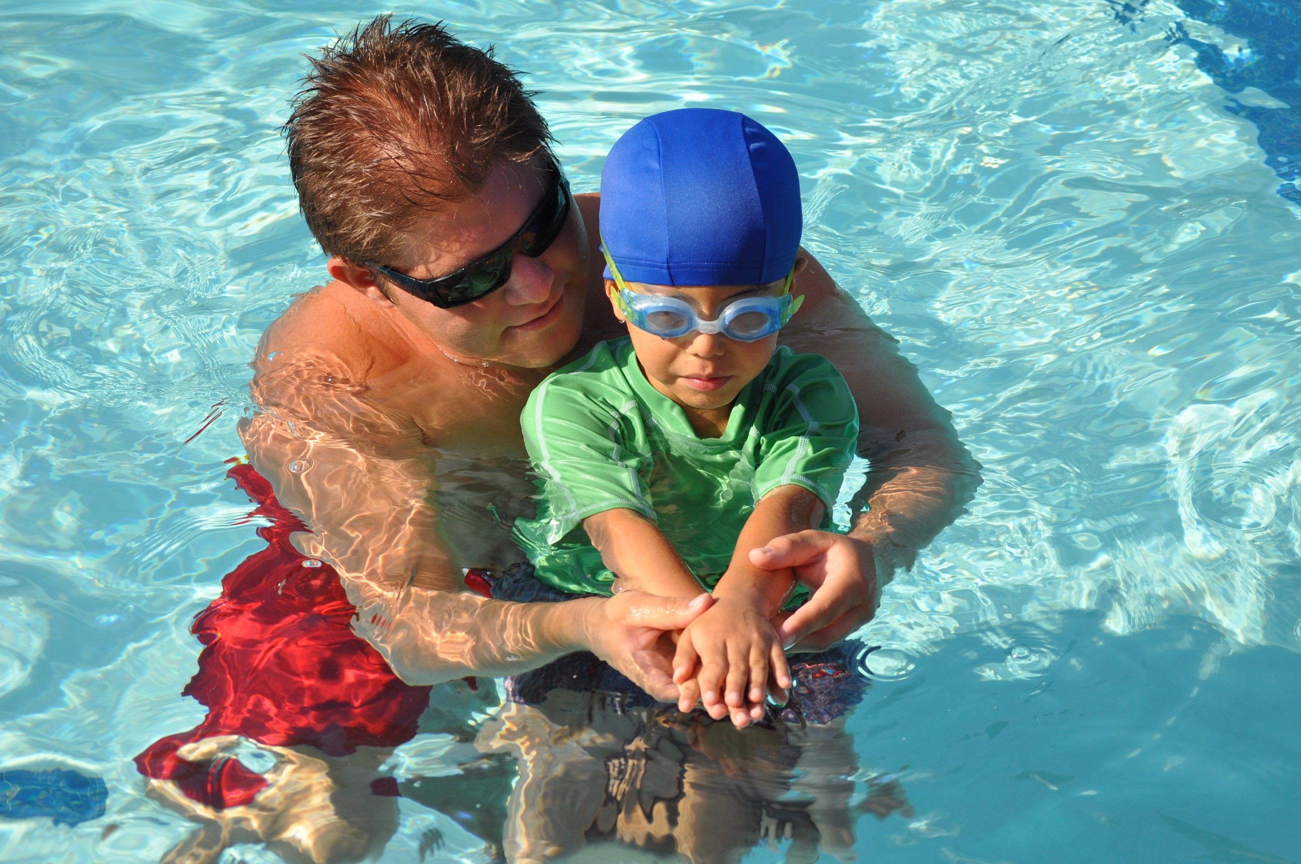 swim lessons summer american red cross learn to swim swimming aquatics sam water