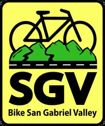 San Gabriel Valley Bicycle master Plan