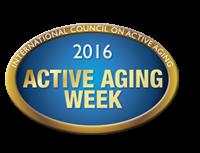 active aging week 2016