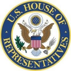 US House of Representative Seal