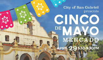 Cinco de Mayo Mercado