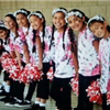 Drill Team Competition