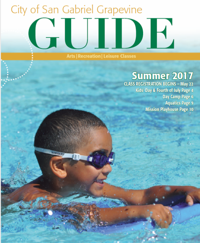 Summer GUIDE Cover (2017)