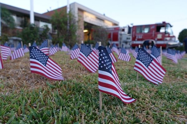 San Gabriel Fire Department to honor September 11 victims