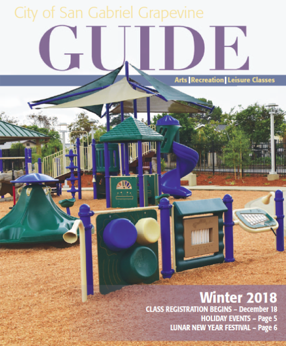Guide Cover Winter 2018
