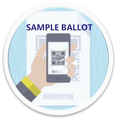 Sample Ballot Opens in new window