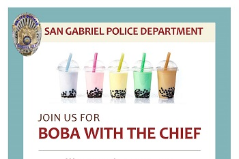 boba with the chief