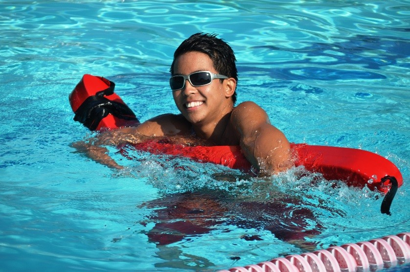 Lifeguard and instructor training offered