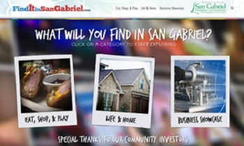 What Will You Find In San Gabriel