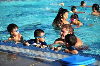 cycle 4 swim lessons