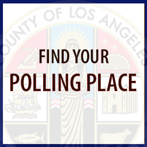 Find Your Polling Place Image Link